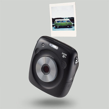 Appareil Photo Fujifilm Instax Square