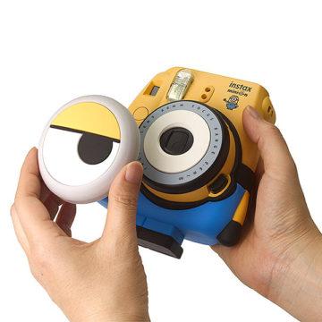 Appareil Photo Fujifilm Instax Mini Minion