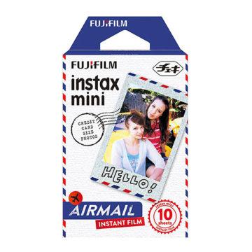 Film Instax Mini Airmail