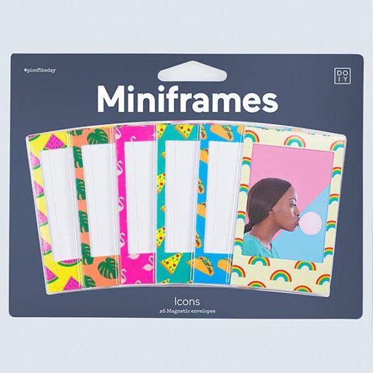 Magnets Instax Mini