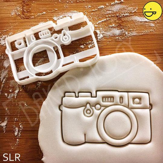 Moule A Cookie Appareil Photo