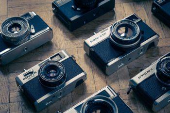 Idées de cadeaux pour les fans de photo argentique